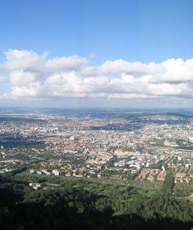 Canton Zurigo