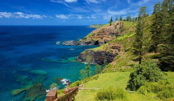 Norfolk Island