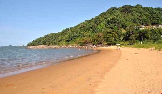 French Guiana