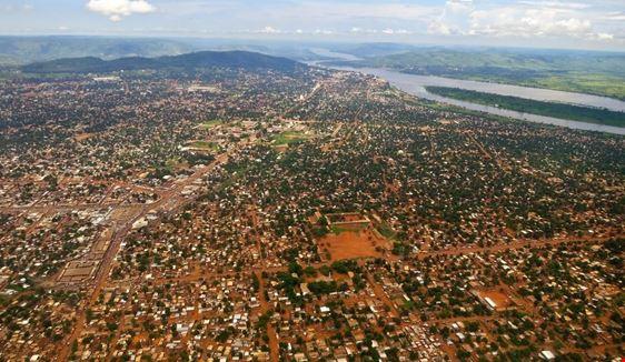 Central Africa Republic