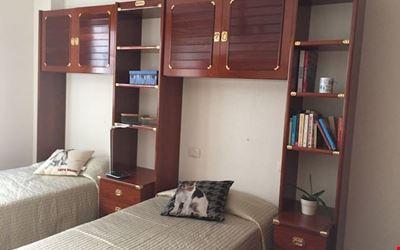 Central room in Tui 2 (Rita's homesharing)