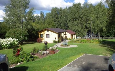 Cozy cabin with private lake access