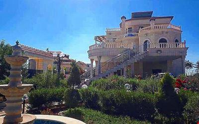 #Amazing room + AC in a Villa Nablus