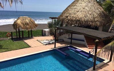 Casa el Paraíso!  DISPONIBLE PARA SEMANA SANTA