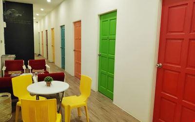 EZ Lodgings - 3 cozy single rooms