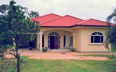 Holiday home Out of Paramaribo