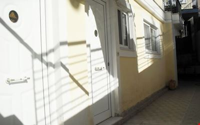 Independent studio near the center of Patras.