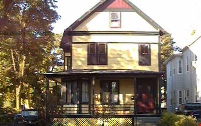 Lovely 1900's stick style house (M1)