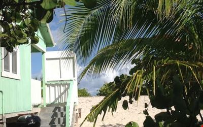 Loblolly Beach Cottages, 1 bedroom