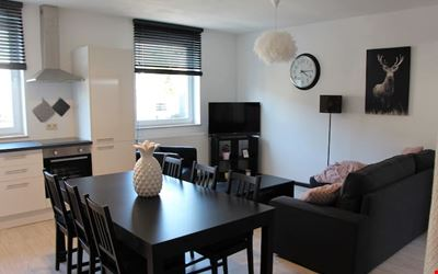 Cozy apartment in Spa ideal for Francofolies