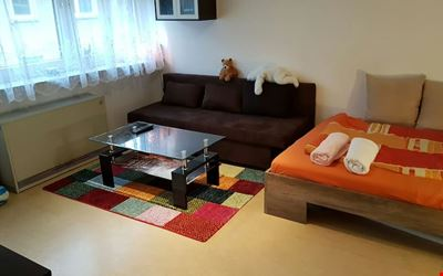 Cozy apartment in the heart of Mannheim