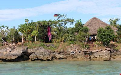 Zanzibar Ocean Organic Homestay