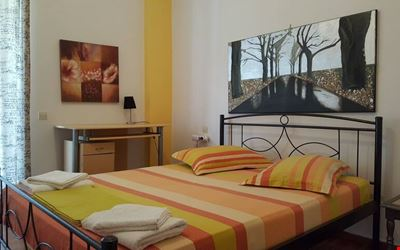 Apartment in the center of Patras- cozy - friendly
