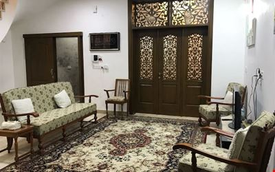 Rooms for rent in Hay Al Hussein in Karbala