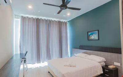 C Residence at Labuan City