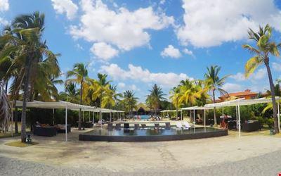 Buenaventura 3 bedroom  luxury condo on the beach