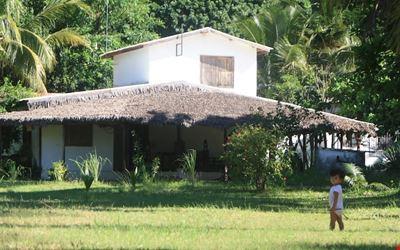 Villa Onja - Beachfront, villa Luna
