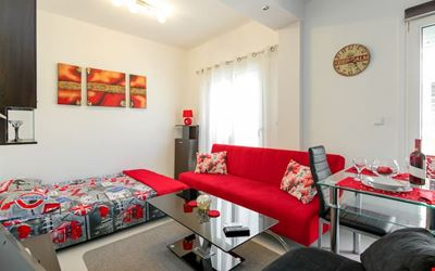 Central Downtown Studio Fully Equipped