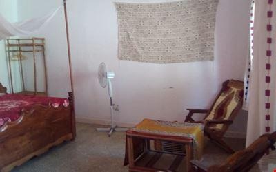 Room in Tchada