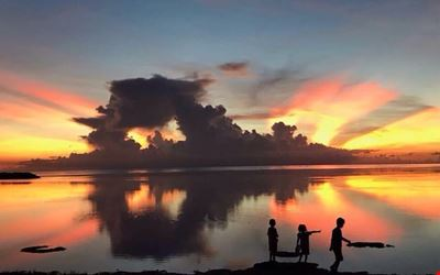 Southern Isle Get Away Guam.