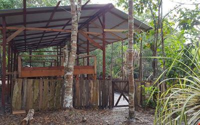 The Pandama Camping Experience...