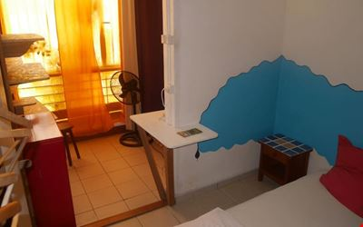 Room in Cayenne