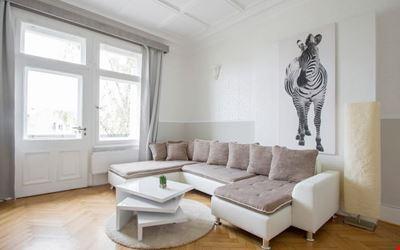 primeflats - Lemony Lodges Dresden 6