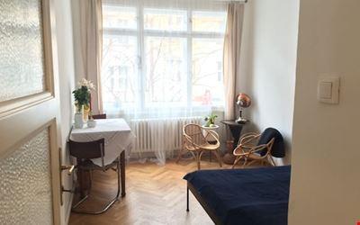 Apartment close to Prague Castle