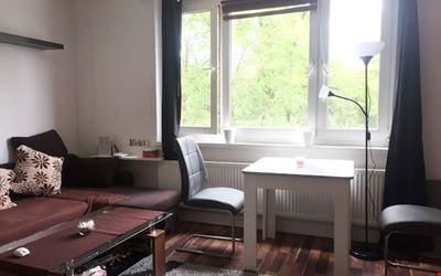 Beautiful cozy place in Dresden center Altstadt