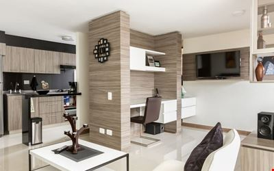 Beautiful and comfortable Studio apartment in Rionegro.