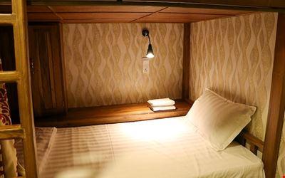 Wayfarer's Rest - Bed 1
