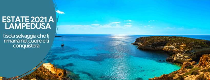 Estate 2021 a Lampedusa
