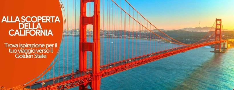 Un viaggio in America: alla scoperta della California