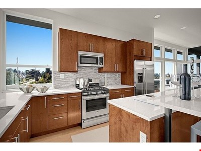 New Modern Home (3BR/2BA), Great Location in West Seattle!