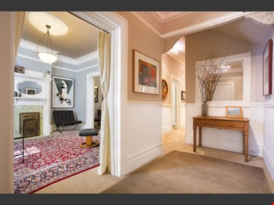Luxurious Top-Rated NoPa Home +GARAGE +WiFi +Garden +Central +Great Monthly Rate