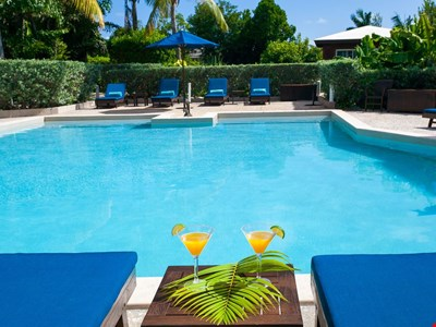 """Fountain Anguilla by """"Refined Retreats""""~King Suite~Balcony w/Ocean View~250 Yrds to Bay!"""