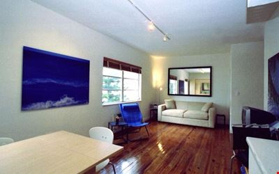 SoBe Studio 1 Block From The Beach Located In The Heart of South Beach, Florida