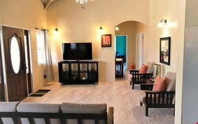 Three Bedroom Guest House
