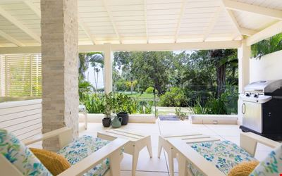 SUN KISSED BEACH PARADISE PREMIUM CONDO in Las Terrenas