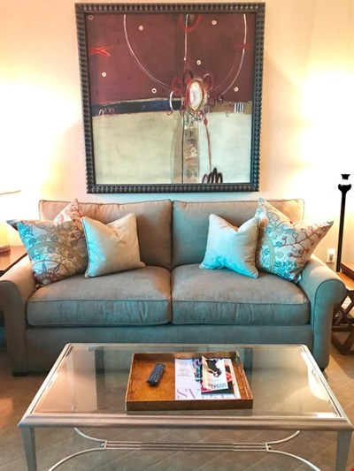 Signature MGM - Great Rates, 1BR/2BA Balcony Luxury Suite - Free Valet Parking