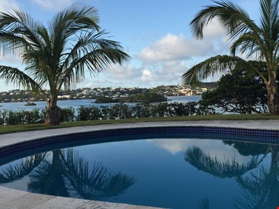 Great Vacation Unit, Ocean View and Pool- that You Will Love