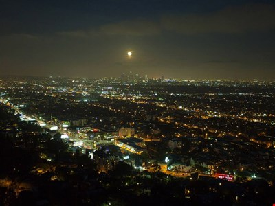 A Million Dollar View in the Heart of the Sunset Strip!