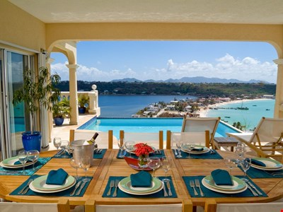 """Pay 6 nights & stay for 7 a few dates open 4U!""""NO WORRIES!- ANGUILLA is Paradise"""