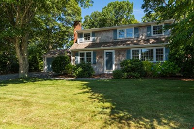 Classic Vacation House in Family-Friendly Community with Pool Access