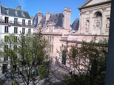 Place de la Sorbonne: THE STUDIO NUMBER ONE in the heart of the Latin Quarter !!!