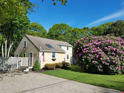 Charming Cape Cottage...Your Home Away From Home