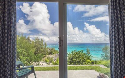 2 Bedroom Beachfront House on Marley Beach  60 second walk to the private beach.