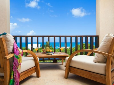 """Fountain Anguilla by """"Refined Retreats""""~2 King Suites w/ Kitchen~Private Terrace w/ View!"""