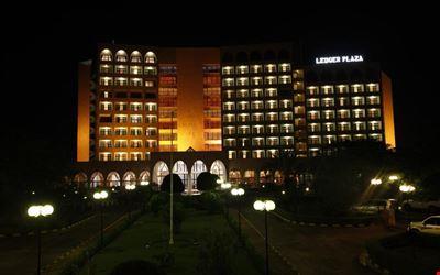 Ledger Plaza N'Djamena Hotel