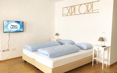Lafri Apartment